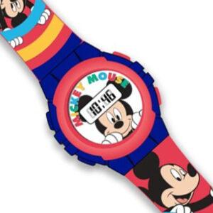 Zegarek Myszka Mickey