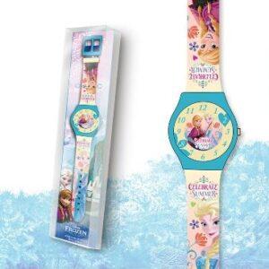 zegarek kraina lodu
