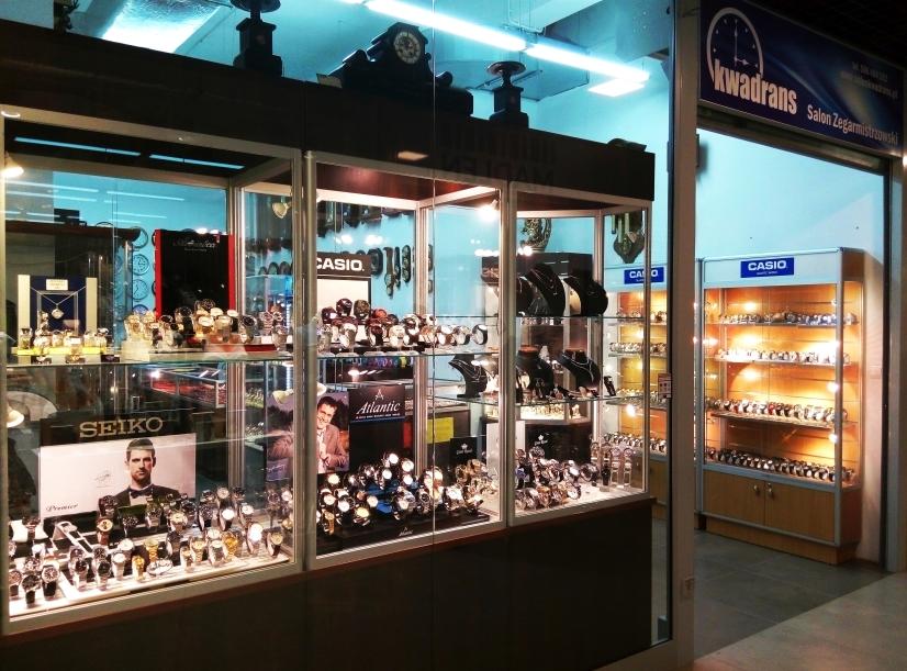 sklep stajonarny - gorce nowy targ