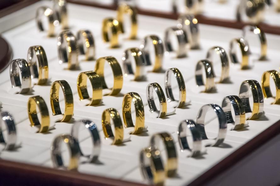 jak sprawdzić rozmiar pierścionka