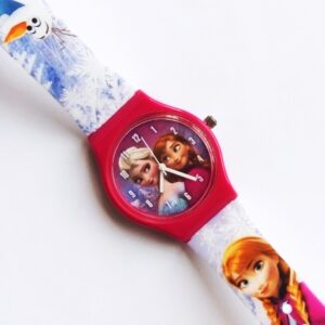 elsa i anna zegarek