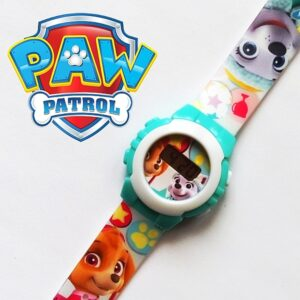 psi patrol - zegarek