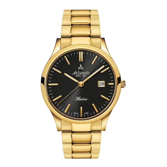 7610f842265a08 Atlantic Sealine 22346.45.61 - szwajcarski zegarek damski Atlantic