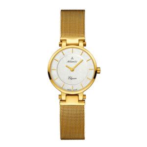 szwajcarski zegarek damski atlantic