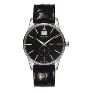 zegarek szwajcarski atlantic seaport
