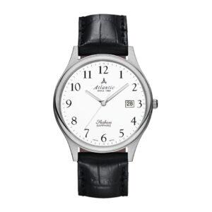 zegarek szwajcarski męski atlantic