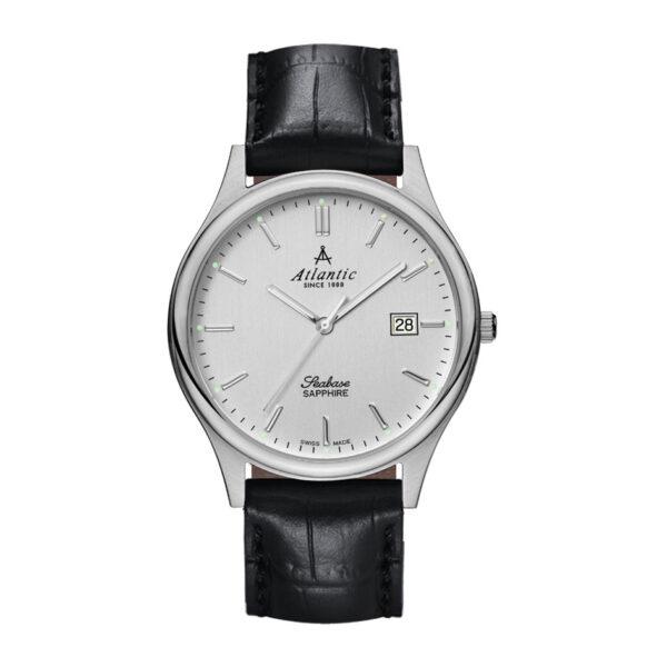 zegarek atlantic szwajcarski męski
