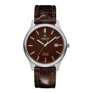 męski zegarek atlantic