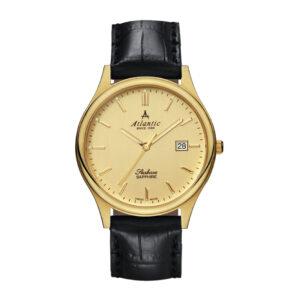 zegarek szwajcarski atlantic seabase