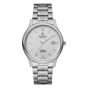 zegarek męski atlantic seabase
