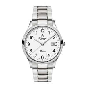 zegarek męski atlantic sealine