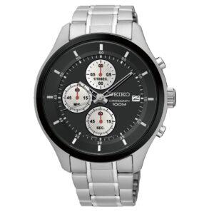 zegarek męski Seiko SKS545P1 Chronograph