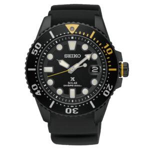 zegarek seiko do nurkowania