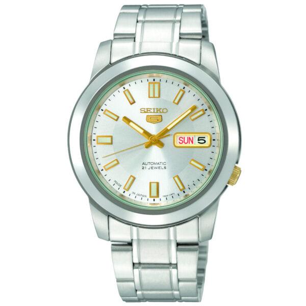 zegarek męski automatyczny Seiko SNKK09K1 Automatic