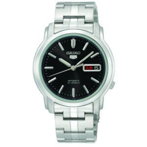 zegarek casio bransoleta automatyczny mechanizm