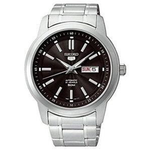 męski zegarek na rękę seiko