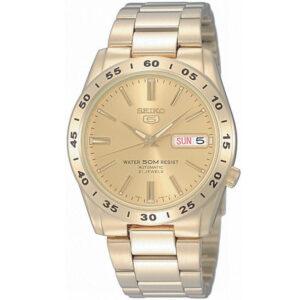 zegarek automatyczny męski Seiko SNKE06K1 Automatic
