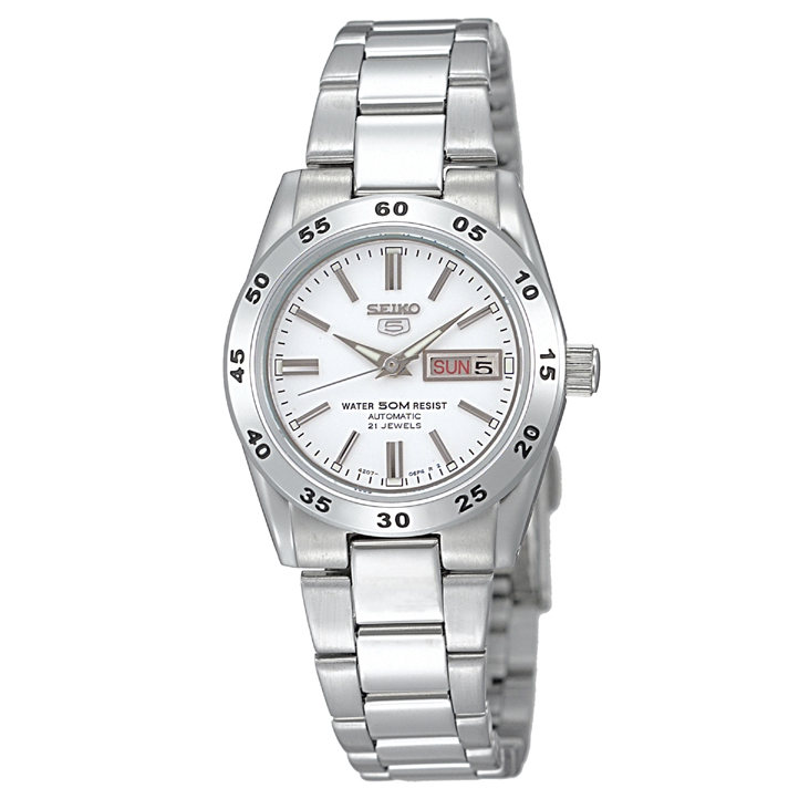 f81beb8184daa3 Seiko 5 Automatic SYMG35K1 - japoński zegarek męski Seiko