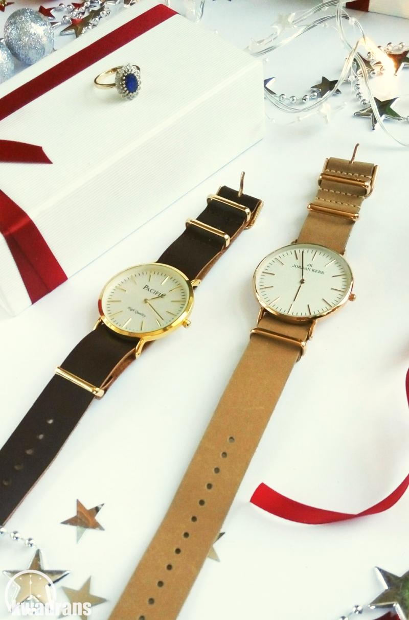 zegarki naręczne i biżuteria
