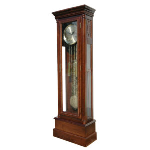 Zegar stojący Adler 10064 Orzech