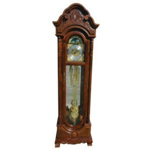 Zegar stojący Adler 10017 Czereśnia