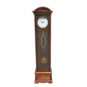 Zegar stojący Adler 10122 orzech