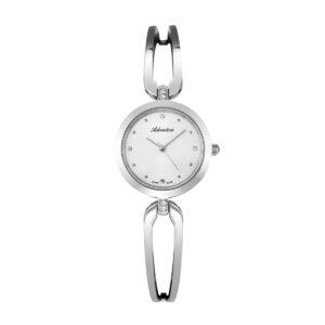 zegarek szwajcarski Adriatica damski bransoleta