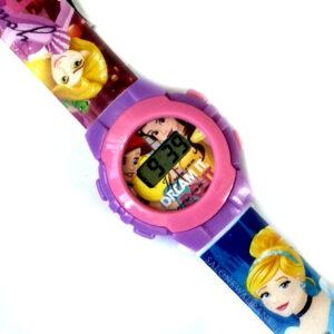 Zegarek Princess - Księżniczki