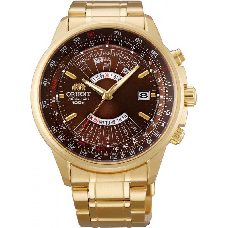 Orient Automatic Sporty Gents FEU07003TX