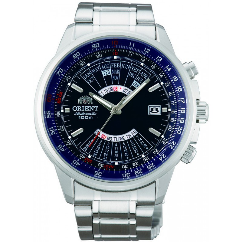 Orient Automatic Sporty Gents FEU07008DX