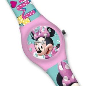 Zegarek Myszka Minnie
