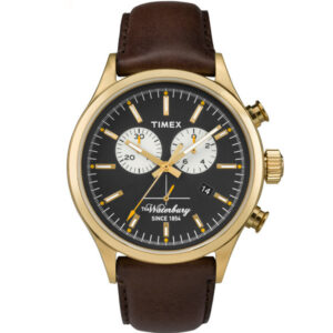 Timex TW2P75300 Waterbury Chronograph