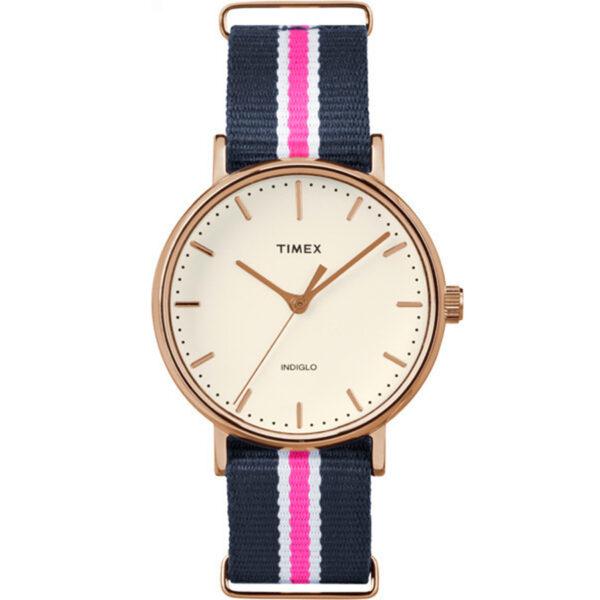 Timex TW2P91500 Weekender