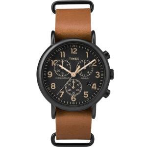 Timex TW2P97500 Weekender