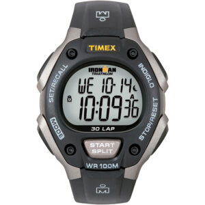 Timex T5E901 Ironman Traditional 30-Lap Full-Size