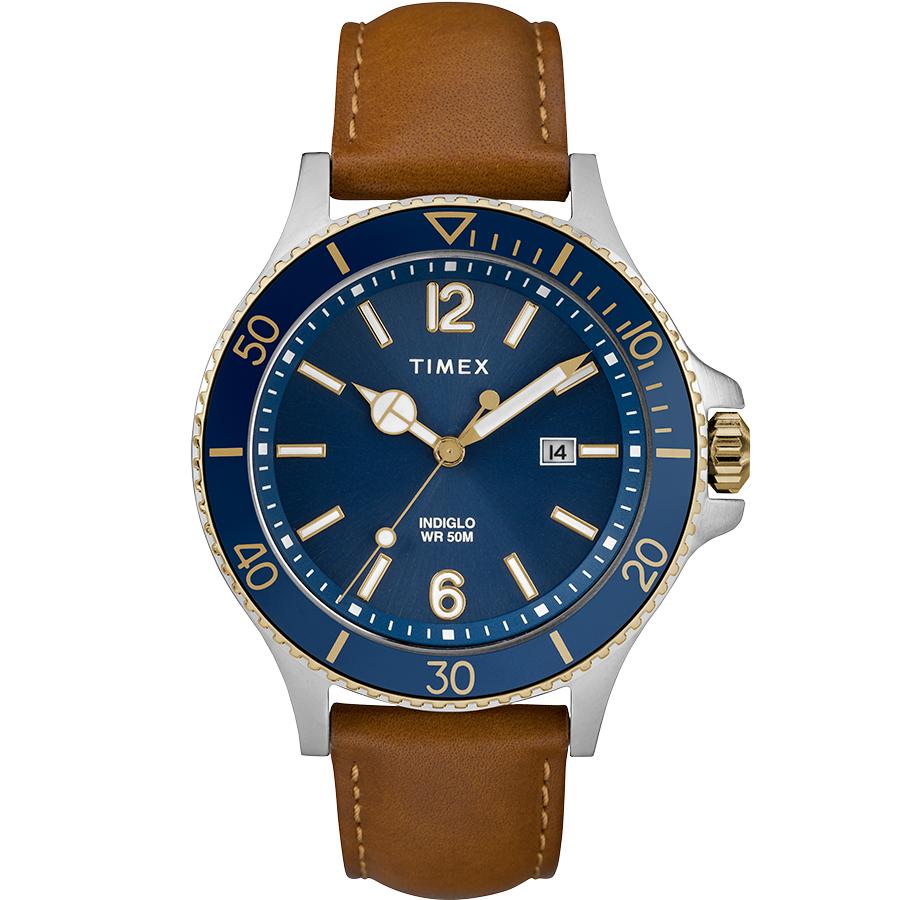 Timex TW2R64500 Harborside