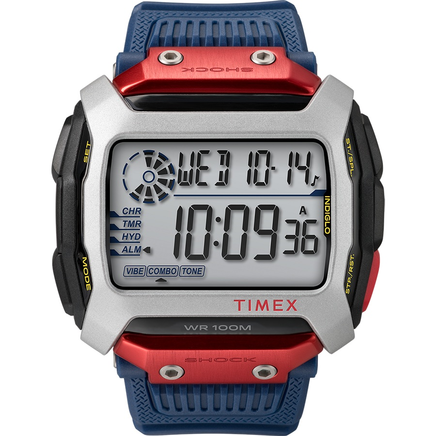 Timex TW5M20800 – BOUTIQUE Timex Command X Red Bull