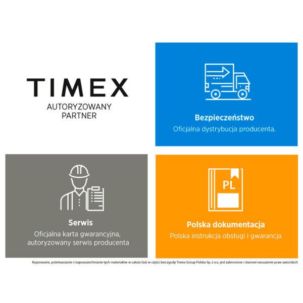 Timex Autoryzowany Partner
