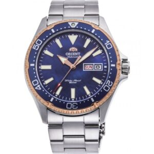Orient RA-AA0007A09A Mako III Limited Edition