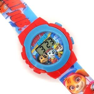 Zegarek Psi Patrol naręczny