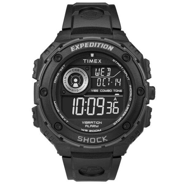 Timex T49983 Expedition Shock