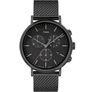 Timex TW2R27300 Fairfield Chronograph