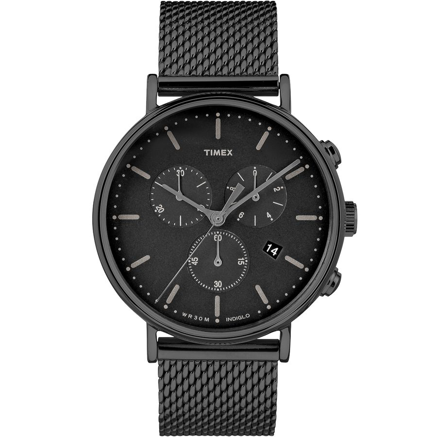 Timex TW2R27300 Fairfield Chronograph