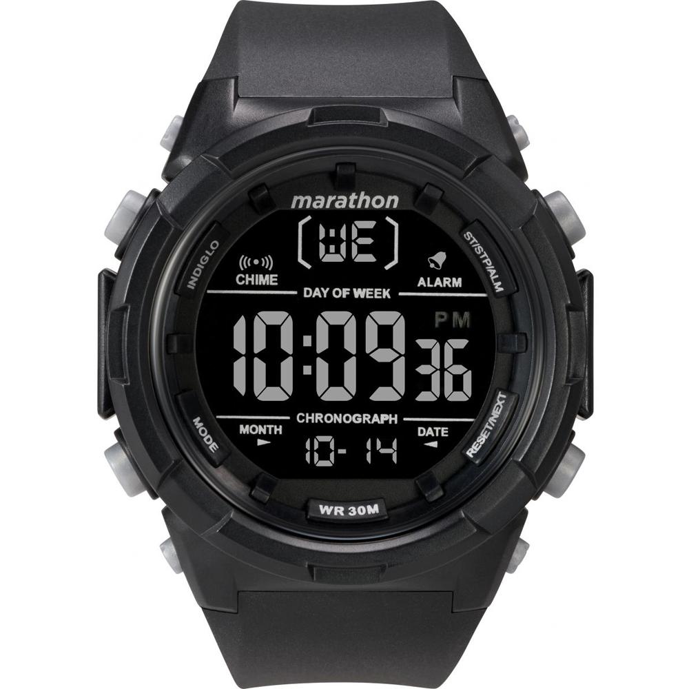Timex TW5M22300 Marathon
