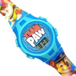 Zegarek Psi Patrol Team PAW dla chłopca