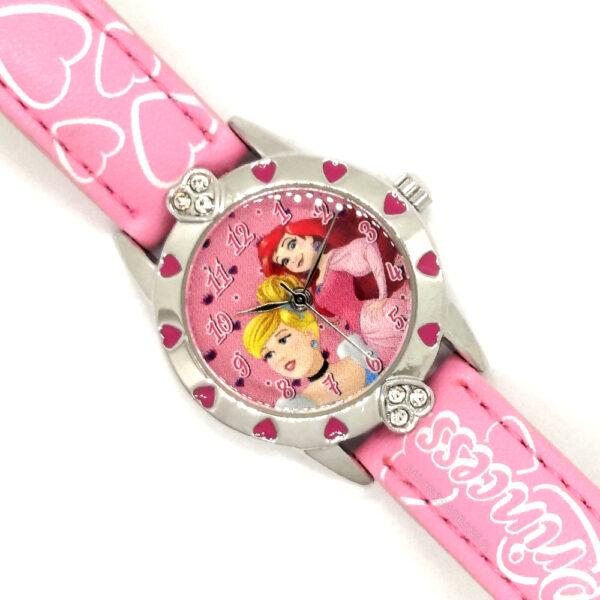 Zegarek - Księżniczki - Princess