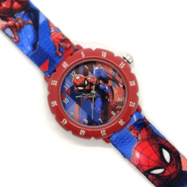 Zegarek naręczny - Spiderman
