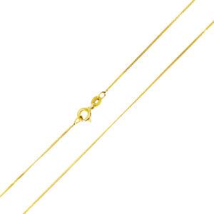 Łańcuszek złoty pancerka pełna 585 38cm