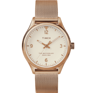 Timex TW2T36200 Waterbury Traditional