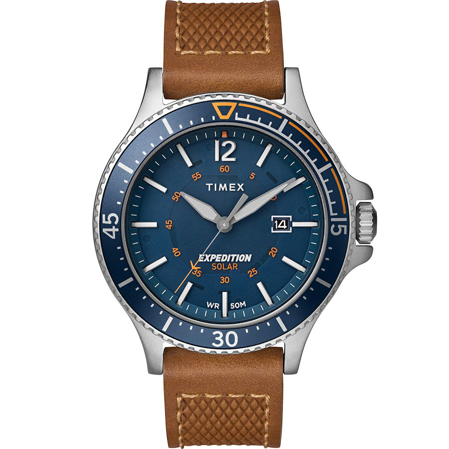 Timex TW4B15000 Expedition Ranger Solar